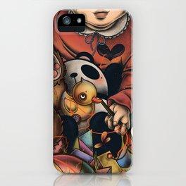 My homies iPhone Case