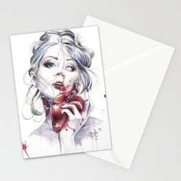 Your Heart Stationery Cards