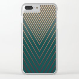 Yera-Mare Clear iPhone Case