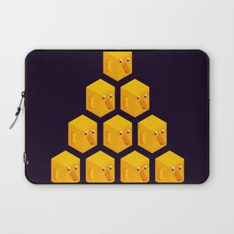 Tripitaka Clones Laptop Sleeve