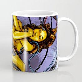 EXTERMINATE ft. Anonymous Coffee Mug