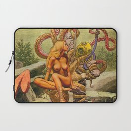 Twisted Games Laptop Sleeve