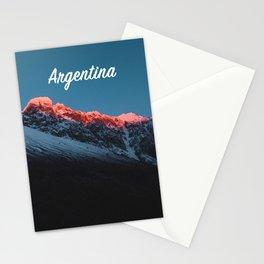 Taza Argentina Mug Stationery Cards