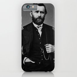 General Ulysses S. Grant iPhone Case