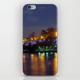 Kangaroo Point Cliffs iPhone Skin