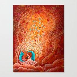 Annorah Canvas Print