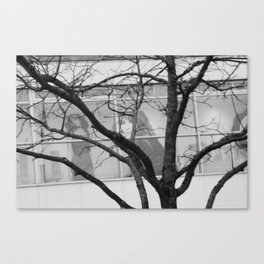 Berlin Collection, 2016 Canvas Print