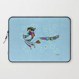 Epiphany Befana Laptop Sleeve