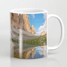 Dolomites 07 - Italy Coffee Mug