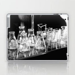 Blinded By Science Laptop & iPad Skin