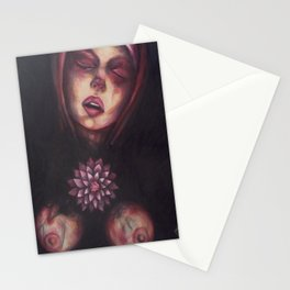 Jaded Art Stationery Cards