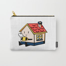 Home Body: Mugsy Carry-All Pouch