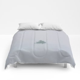 The Lone Tree Comforters