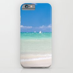 whispers of the sea Slim Case iPhone 6s