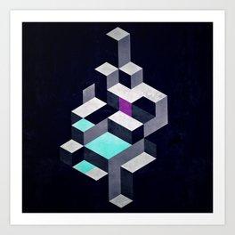 isybyke Art Print