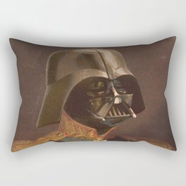 General Vader Class Photo | Fan Art Rectangular Pillow