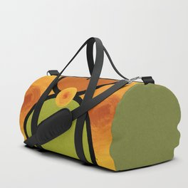 Peridot Eight Duffle Bag
