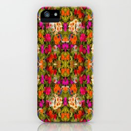 Spring has arrived..... iPhone Case