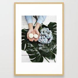 Our Nature Framed Art Print