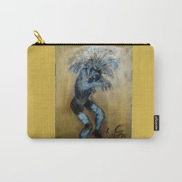Witch Doctor        by Kay Lipton Carry-All Pouch
