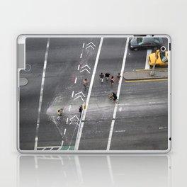 The Bowery, NYC 2011 Laptop & iPad Skin