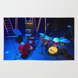 Instruments Rug