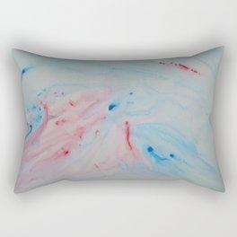 A love song Rectangular Pillow