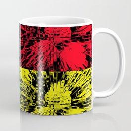 Columns of Pop Art Coffee Mug