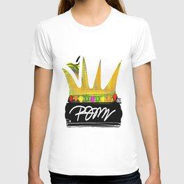 RJM Crown T-shirt