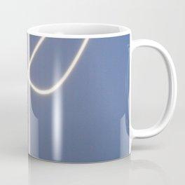Kreative Fotografie 3 Mond Licht auf Kreative Art Coffee Mug