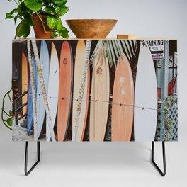 lets surf ii Credenza
