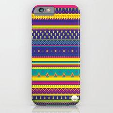 miercoles iPhone 6s Slim Case