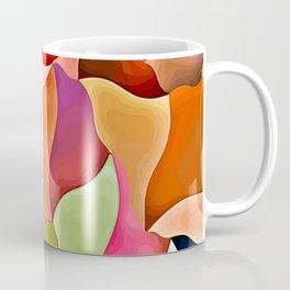 Wavyforme 5 Coffee Mug