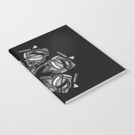spiralled Notebook