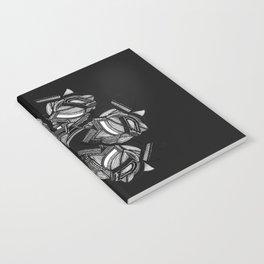 spiralled Notebook