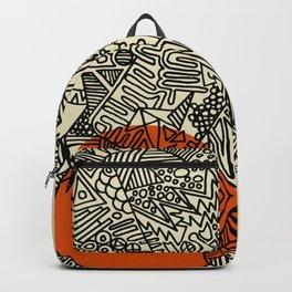 Glysko Sunset Backpack