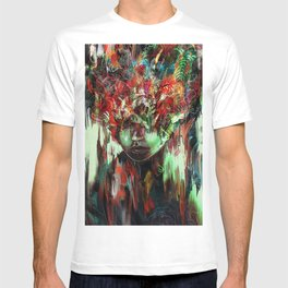 Chaotic Mind T-shirt