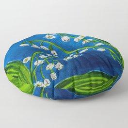 Muguet Floor Pillow