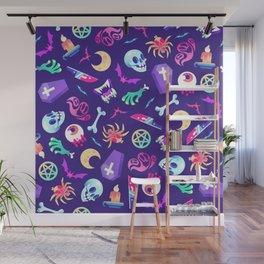 Horroriffic! Wall Mural