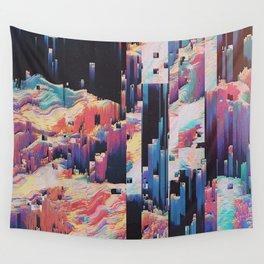 DVEDI Wall Tapestry