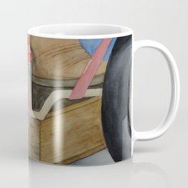Good to the Last Drop Coffee Mug