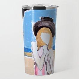 thesea Travel Mug