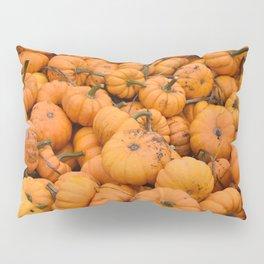 Lil Pumpkin Pillow Sham