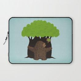 LOVE TREES Laptop Sleeve