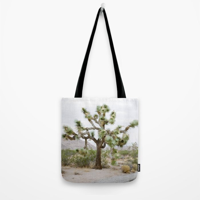 Joshua Tree Tote Bag