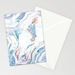 Sands of Sahara Stationery Cards