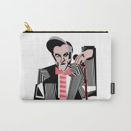 Moz (All you need is me) Carry-All Pouch
