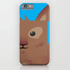 Furry Squirrel Slim Case iPhone 6s