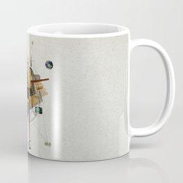 Collage City Mix 1 Coffee Mug