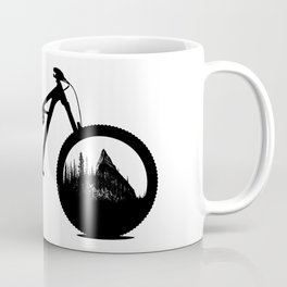 Enduro Coffee Mug